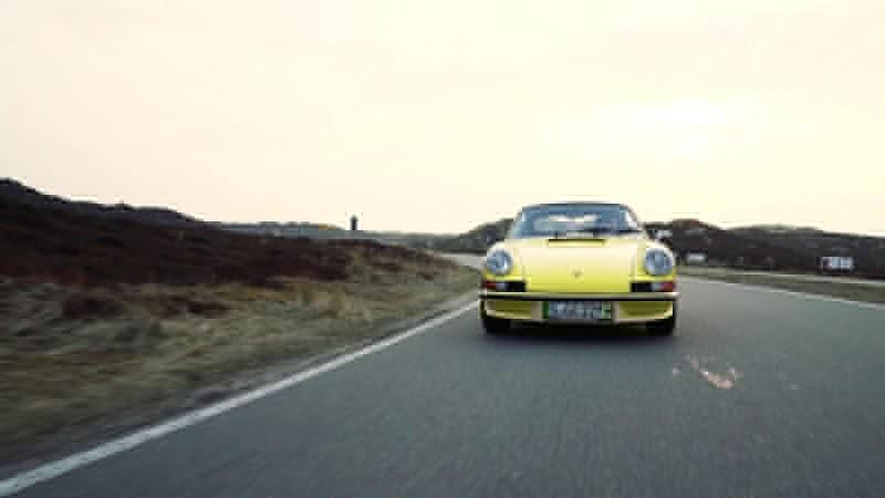 Video of the Day: Porsche 911 Magazine Shows Some Incredible Stories Behind Porsche's History