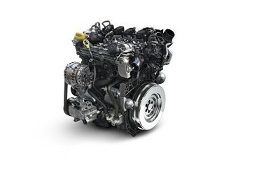 Renault and Mercedes Debut new 1.3-liter Engine! - image 752758