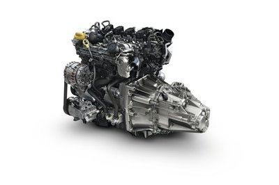 Renault and Mercedes Debut new 1.3-liter Engine! - image 752757
