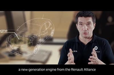 Renault Explains How the New Megane R.S. Came to Be - image 751684