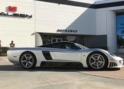 Saleen S7 Supercar Makes a Comeback with Le Mans Edition and 1,300 HP - image 753518