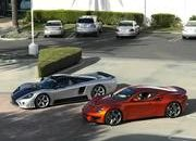 Saleen S7 Supercar Makes a Comeback with Le Mans Edition and 1,300 HP - image 753519