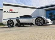 Saleen S7 Supercar Makes a Comeback with Le Mans Edition and 1,300 HP - image 753517