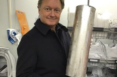 Henrik Fisker Gives the Middle Finger to the Battery Industry as he Advances Solid State Battery Technology