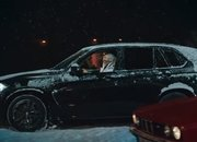 St. Nick Picks A BMW X5 M To Send Holiday Cheers to One and All - image 754016