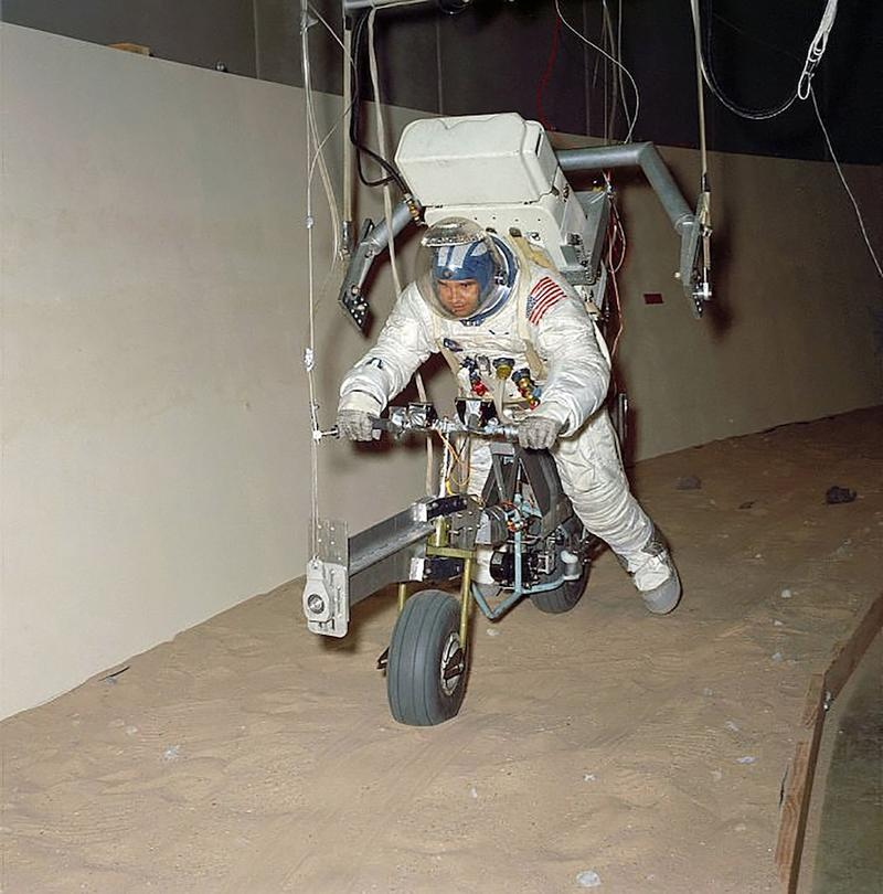 Suzuki might just be the first to put a motorcycle on the moon - image 753448