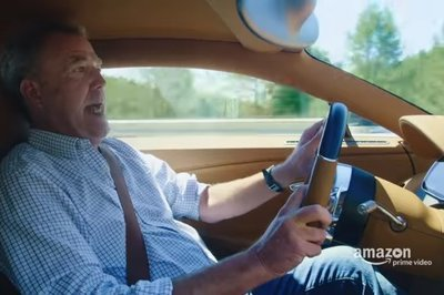 "The Grand Tour Teases The ""Fastest Car in the World"" Ahead of Third Episode - image 754096"