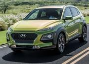 The Hyundai Kona Gets a Warm Welcome with U.S. Debut in Los Angeles - image 749051