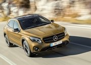 The Mercedes GLA is America's Least Satisfying Car in 2017 - image 754112