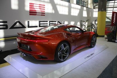 The Saleen S1 is a Big Beast in a Little Body - image 749016