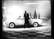 This 1960 Chevrolet Commercial Is the Greatest Christmas Ad Ever! - image 754024