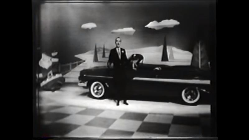 This 1960 Chevrolet Commercial Is the Greatest Christmas Ad Ever!