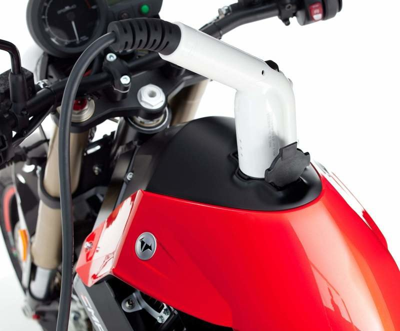 This new battery can give your electric motorcycle 3x range