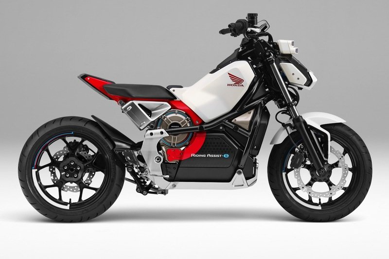 This new battery can give your electric motorcycle 3x range Exterior - image 754241