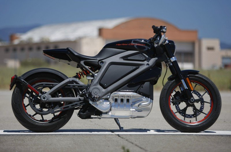 This new battery can give your electric motorcycle 3x range Exterior - image 754242