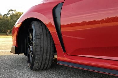 2017 Honda Civic Type R - Driven (Again) - image 754499