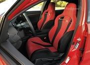 Turns Out The 2017 Honda Civic Type R Makes a Good Daily Driver - image 754506