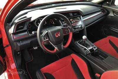 2017 Honda Civic Type R - Driven (Again) - image 754508