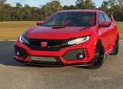 Turns Out The 2017 Honda Civic Type R Makes a Good Daily Driver - image 754481