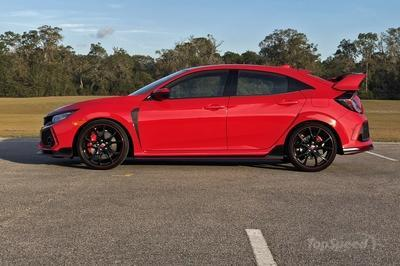 2017 Honda Civic Type R - Driven (Again) - image 754482