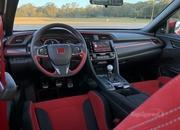 Turns Out The 2017 Honda Civic Type R Makes a Good Daily Driver - image 754521