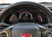 Turns Out The 2017 Honda Civic Type R Makes a Good Daily Driver - image 754522
