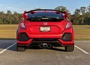 Turns Out The 2017 Honda Civic Type R Makes a Good Daily Driver - image 754484