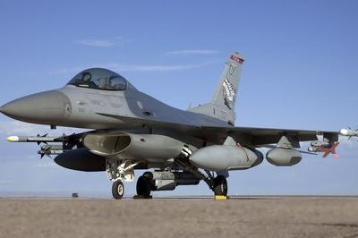 Military Using B-52 Bombers, F-16 Fighter Jets, and Drones to Reshape Afghanistan; Push out Taliban - image 753189
