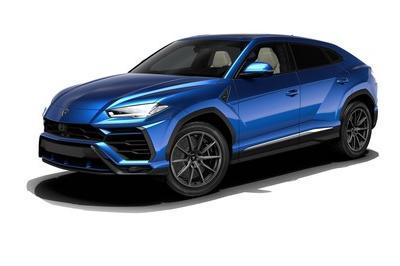 Lamborghini Fires Up Urus Configurator; Time to Have Some Fun! - image 751850