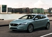 Volvo to Join the EV Hatchback Community with an Electric Volvo V40 - image 754439