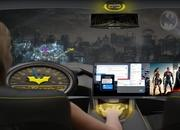 Warner Bros & Intel Want to Send Advertisements into Self-Driving Cars - image 750168