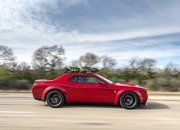 Watch Hennessey Do 174 MPH in a Hellcat Hauling A Christmas Tree! - image 754127