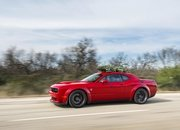 Watch Hennessey Do 174 MPH in a Hellcat Hauling A Christmas Tree! - image 754128