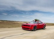 Watch Hennessey Do 174 MPH in a Hellcat Hauling A Christmas Tree! - image 754129