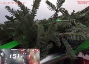 Watch Hennessey Do 174 MPH in a Hellcat Hauling A Christmas Tree! - image 754122