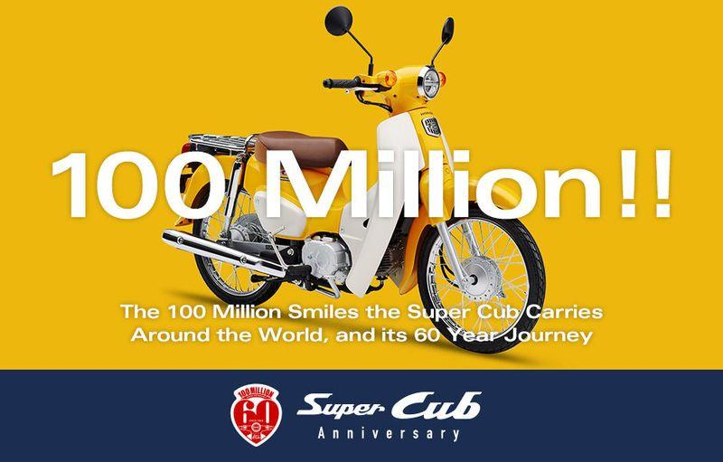 Watch the birth of the highest selling two wheeler in the world