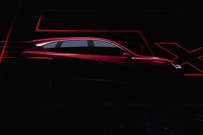 What Can We Expect From The Third-Generation Acura RDX? - image 753887
