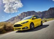 Hot Hatch Comparison – Hyundai Veloster N Vs. Ford Focus ST - image 761899