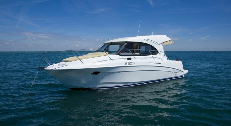 2017 Beneteau Antares 30S Exterior High Resolution - image 756059
