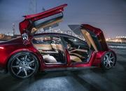 Fisker's Second Run Looks Promising Thanks to an Investment From Caterpillar for Solid-State Battery Technology - image 756603