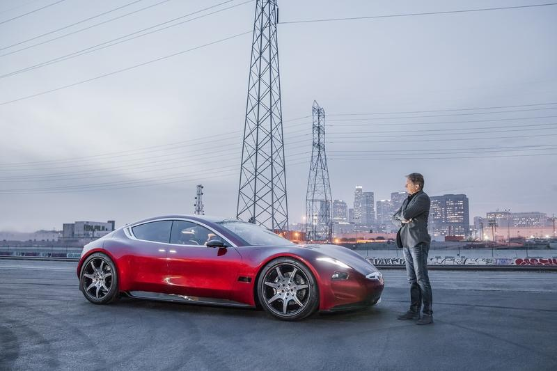 Fisker eMotion Debuts with 24-inch Wheels, 400-Mile Range, and Level 4 Autonomous Capability