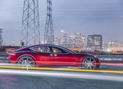 Fisker's Second Run Looks Promising Thanks to an Investment From Caterpillar for Solid-State Battery Technology - image 756609