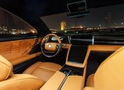 The Fisker eMotion Has a Beautiful Interior - image 756595