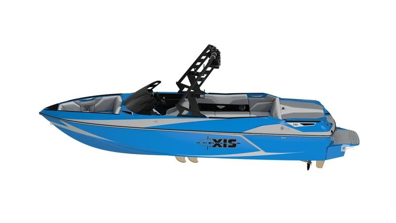 2018 Axis T23