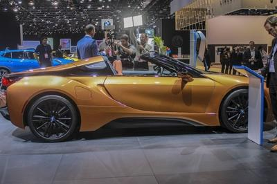 2019 BMW i8 Roadster - image 763030