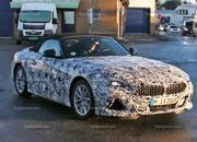 Magna Steyr Will, In Fact, Build the 2020 BMW Z4 - image 762594