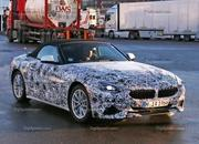 BMW Teases Z4 Before Pebble Beach Concours d'Elegance Debut - image 762584