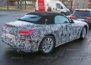 Magna Steyr Will, In Fact, Build the 2020 BMW Z4 - image 762585