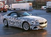 Magna Steyr Will, In Fact, Build the 2020 BMW Z4 - image 762586