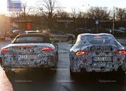 Magna Steyr Will, In Fact, Build the 2020 BMW Z4 - image 762588